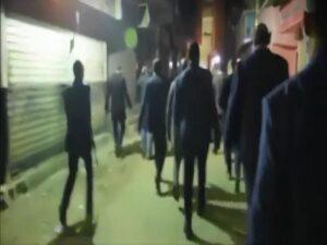 القبض على علاء حسانين