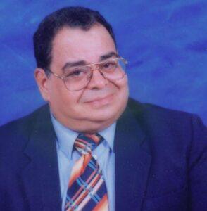 وفاة الفنان محمد جبريل