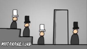 لغز قبعة السجين